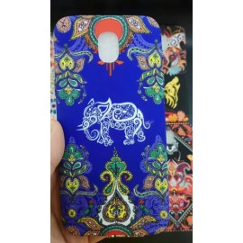 Funda dibujo indiano 印度风 iPhone 7