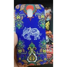 Funda dibujo indiano 印度风 iPhone 7 Plus