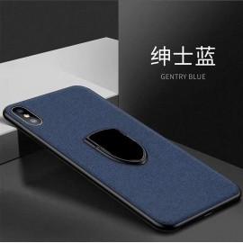 d788816f912 ... Funda cuero con soporte y magnetica Xiaomi Redmi Note 6