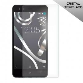 Protector Cristal BQ Aquaris X5