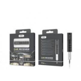 Receptor Bluetooth con conector 3.5mm para Coche /Iphone/Ipad/Auriculares,