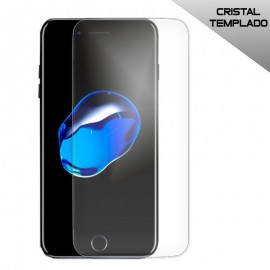 Protector Pantalla Cristal Templado iPhone 7G