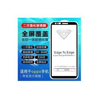 Protector cristal con color iPhone 6
