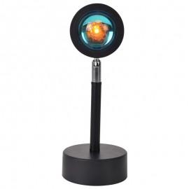 Sunset Lamp  de mesa ajustable