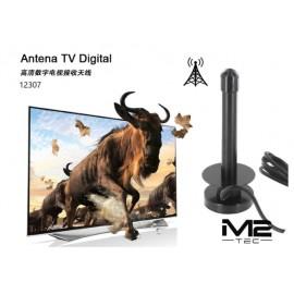 Antena TV Digital 25DB