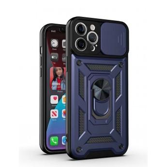 "Funda industrial deslizante军士推窗 iPhone XII 6.7"""