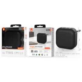 Altavoz Bluetooth Television 3W, con Funcion TWS, Bateria 300mAh,TF/USB/FM/Audio, BTS 5.0 con ahorro de Energia