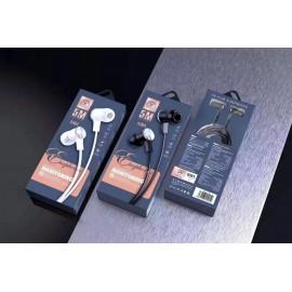 Auriculares básico de 5M