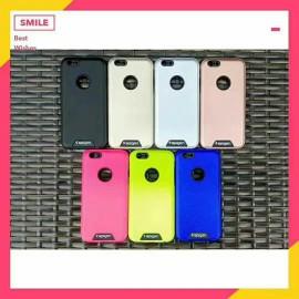 Funda de cuero 2 en 1皮革2合1 iPhone 6