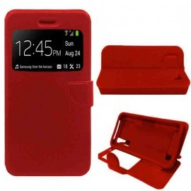 "Funda de movil multiuso flip cover 3.8""-- 4.3"""