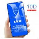 Protector cristal 10D