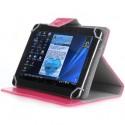 Funda Tablet universal giratoria