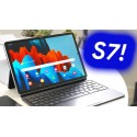 Tablet SM S7
